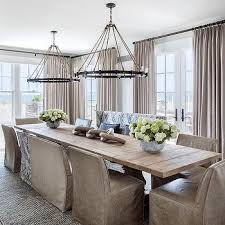 Perfect Long Dining Table Romantic Extra Of Charming 48 And Chair Kitchen Home Furniture Beautiful Large