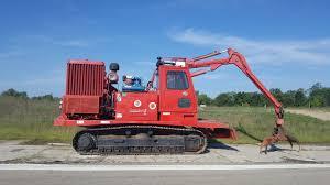 100 Trucks With Tracks Morbark 3036 Mountain Goat Track Chipper Integrity Truck Equipment
