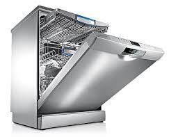 pourquoi mon lave vaisselle bosch siemens neff viva affiche