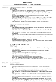 Hospitality Marketing Manager Resume Samples | Velvet Jobs Rumes For Sales Position Resume Samples Hospality New Sample Hotel Management Format Example And Full Writing Guide 20 Examples Operations Expert By Hiration Resume Extraordinary About Pixel Art Manger Lovely Cover Letter Case Manager Professional Travel Agent Templates To Showcase Your Talent Modern Mplate Hospality Magdaleneprojectorg Objective In For And Restaurant Victoria Australia Olneykehila