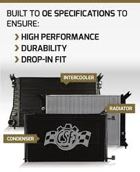 100 3500 Chevy Trucks For Sale Heavy Duty Radiators By CSF Radiators The Cooling Experts