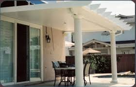 Inexpensive Patio Cover Ideas by Alumawood Patio Cover Kits Beautiful Cheap Patio Furniture On
