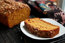 Libby Pumpkin Bread Recipe With Kit by Streusel Topped Pumpkin Bread Tasty Kitchen Blog
