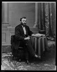 Full Name Ulysses Simpson Grant Born Hiram April 27 1822 Point Pleasant Ohio Term March 4 1869 1877