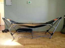 Free Standing Portable Hammock Stand A