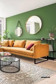 magazin wohnzimmer ideen gelb wohnzimmer ideen wohnung