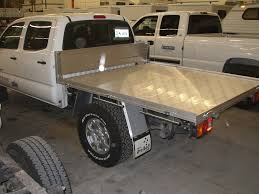 100 Toyota Tacoma Truck Camper Flat Bed S S For Beds S