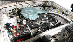Nissan Z Engine - Wikipedia