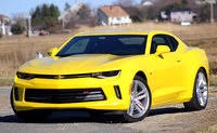 Used Chevrolet Camaro For Sale New York NY CarGurus