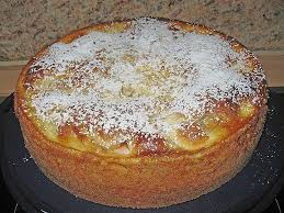 apfel schmand kuchen ladymadonna1982 chefkoch