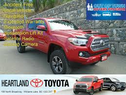 Used Cars & Trucks For Sale In Williams Lake BC - Heartland Toyota 2015 Toyota Tacoma Overview Cargurus 2014 For Sale In Huntsville Junction City Used 2018 Trd Lifted Custom Cement Grey 2005 V6 Double Cab Sale Toronto Ontario New Pro 5 Bed 4x4 Automatic Hampshire For Stanleytown Va 5tfnx4cn1ex039971 2wd Access I4 At Truck Extended Long Toyota Tacoma Virginia Beach 2017 Trd 44 36966 Within