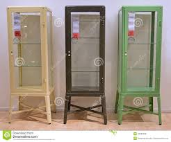 Rustic Display Cabinet 28 With