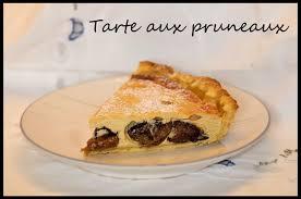 dessert aux pruneaux facile aux pruneaux