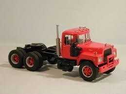 100 Mack Truck Models R Series S General Topics DHS Forum