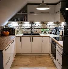Attic Kitchen Ideas 50 Cool Attic Kitchen Design Ideas Browse 50 Photos Of Attic