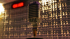 Microphone Wallpapers RI981V2 051 Mb