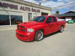 2005 Dodge SRT Viper For Sale In Lacombe 2004 Ram Srt10 For Sale Dodge Forum Viper Truck Club Fresh Trucks For Easyposters 2019 Viper Fd120 Stock 19viperfd120 Sale Near Cary Il 132880 2006 Rk Motors Classic Cars Saleheadersmagnaflow Exhaust May Have Hinted At A 707hp Hellcat Pickup 2005 Srt In Lacombe Ubersox Chrysler Jeep Ram Platteville Wi Nationwide Autotrader