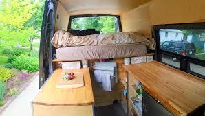 100 Ikea Truck Rental View In Sprinter Van Sitting In Front Swivel Seat Looking Back