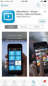 Can an iPhone AirPlay to a non Apple device i e A smart tv Quora