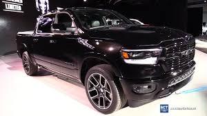 2019 Dodge RAM 1500 Laramie - Exterior And Interior Walkaround ...