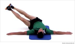 Floor Wiper Exercise Benefits by Floor Exercises For Obliques For A Perfect Body Shape