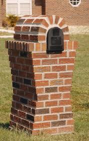 100 Letterbox Design Ideas Brick Mailbox Design Options Brick Mailbox S Benefits
