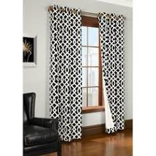 Thermal Curtains Bed Bath And Beyond by Zigami Rod Pocket Back Tab Window Curtain Panel Rod Pocket
