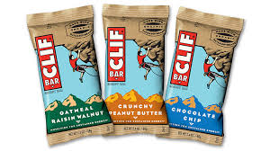 Packed With Protein And Dietary Fibre Clif Bars Are A Great Choice For Morning Snack Or Refueling During The Day Low Sugar Option Pick Cool