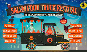 100 Food Trucks Boston Ma Attitude On Twitter The Salem Truck Festival Is A 2day