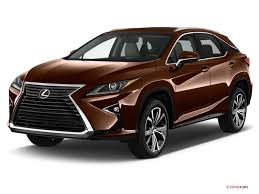 2016 Lexus RX 350 Prices Reviews and