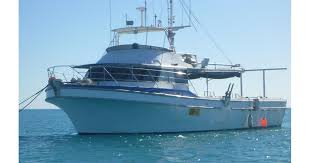 range trawlers for sale new used marko sambrailo boats for sale trade boats australia