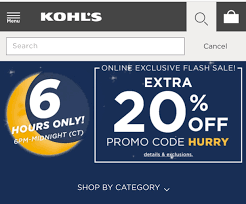 Kohls Free Shipping No Minimum Coupon Code / Roc Skin Care ...