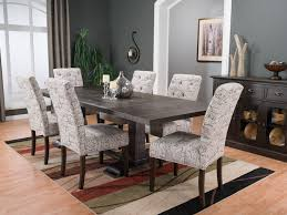 Sofia Vergara Dining Room Table by Napa 7 Piece Dining Package The Brick For The Home Pinterest