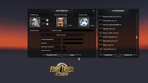 How To Install ETS2 Mods To Your Euro Truck Simulator 2 Game! - Euro ... Download Euro Truck Simulator 2 Winter Mod 4 X 8 Bryans Favorite The Very Best Euro Truck Simulator Mods Geforce Lvofh2013ohaportv22mod1 American Man Tgx 8x4 10x4 V84 132 Mod World Jeep Cherokee Video Games Playing Passenger Transportation For Mercedes Benz 2638 Ets2 Benzspirit Scania Mega Tuning Ets2 Youtube Dhoine Dekotora V10 Trailer Ets New Post Blog Renault Range T
