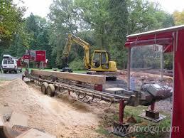 used serra montana md 90 2011 mobile log saws for sale germany