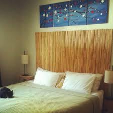 13 best bamboo images on pinterest bamboo headboard bedroom