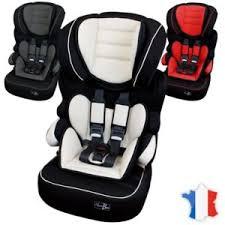 siège bébé monsieur bebe siège auto et rehausseur groupe 1 2 3 de 9 à 36kg