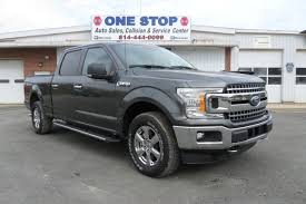 100 Pickup Trucks For Sale In Pa One Stop Auto S Collision Service Center Car Dealer In