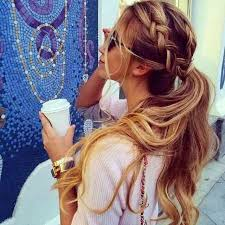 Pics Ideas Cute Messy Hairstyles Tumblr