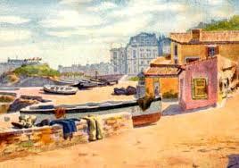 port des pecheurs biarritz port des pêcheurs