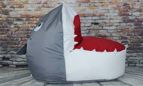 Shark Bean Bag Chair The 7 Best Bean Bag Chairs Of 2019 Yogibo Short 6 Foot Chair Exposed Seam Uohome Oversized Bean Bag Chairs Funny Biggest Chair Bed Ive Ever Seen In 5 Ft Your Digs Gaming Recliner Inoutdoor Big Joe Smartmax Hug Faux Leather Black Or Brown Childrens