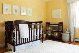 best yellow and white curtains for nursery idea editeestrela design