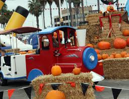 Pumpkin Patch Rides by Costa Mesa Pumpkin Patch