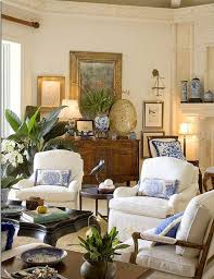 Applying Traditional Home Decor