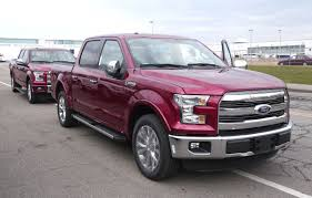 Ford Recalling 1.3 Million F-series Pickup Trucks   WGNO Diadon Enterprises Photos The Baddest Ford Fseries Trucks Of Official Truck The Nfl Youtube File2015 F150 Pickup Truckjpg Wikimedia Commons Now Celebrating Toughest Wrecking F Series Tractor Parts Americas Best Selling For 40 Years Built 52018 Borderline Center Racing Stripe W Outline Ftrucks Launches 2015 Superduty Range A Brief History Autonxt Trucks 2007 150 Harley Davidson Front 2010 Super Duty Nceptcarzcom Monaco Is A Glastonbury Dealer And New Car Used