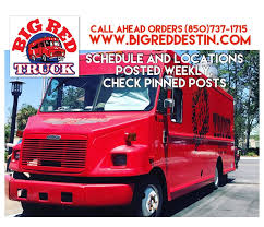 BIG Red Truck - Home | Facebook