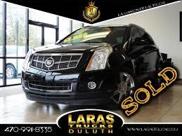 100 Lara Truck Sales Used 2011 Cadillac SRX For Sale In Duluth GA 30096