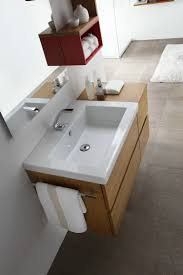 badmöbel aus holz 50 moderne sets fürs bad badezimmer