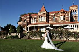 Historic Wedding Venues