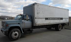 Gmc Gray 24 ' Box Truck (old Ryder Truck) 1988 Reefer Trucks For Sale Truck N Trailer Magazine Morphy Richards Takes Delivery Of Trucks And Trailers From Ryder Used Vintage Ertl The World Ford Cl9000 2010 Used Isuzu Npr Hd 14ft Refrigerated Box Self Contained Leftover 2014 Gmc Savana 12 Foot Box For Sale In Ny Near Pa Ct New Inventory Pickup Sales Usa Best Inc Penske Box Truck Ohio Youtube Old Converted Into Traveling Tiny House Commercial Leasing Semi